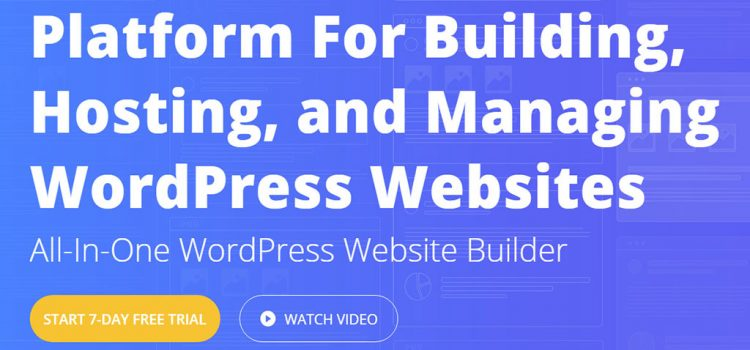 10Web Review all in one wordpress platform