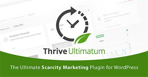 best scarcity marketing plugin for wordpress
