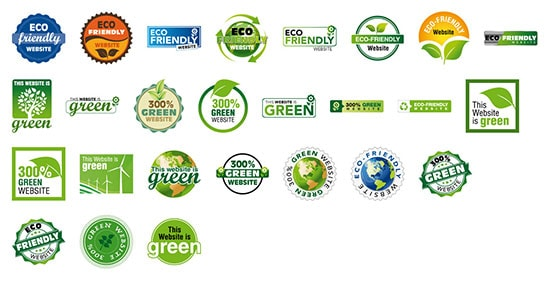 environmentally friendly wordpress hosting
