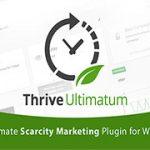 thrive ultimatum discount