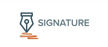 Create Online Forms With Electronic Signature