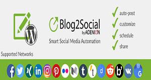 blog2social vs social networks auto poster