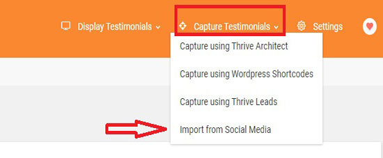 capture testimonials wordpress plugin