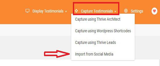 capture testimonials wordpress plugin