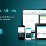 ginger review english grammar app