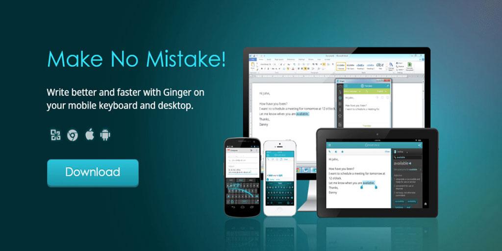 Ginger Review | Worthy Grammarly Alternative? Grammarly vs