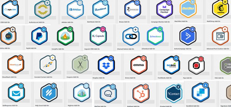 Best Gravity Forms Addons Free And Paid
