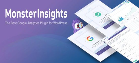 check google analytics from wordpress dashboard
