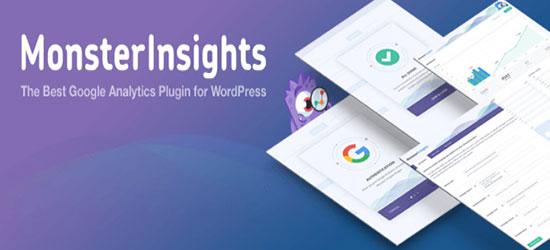check google analytics from wordpress dashboard