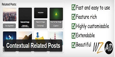 contextual related posts vs related posts