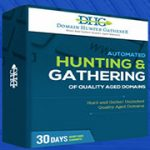 domain hunter gatherer discount coupon