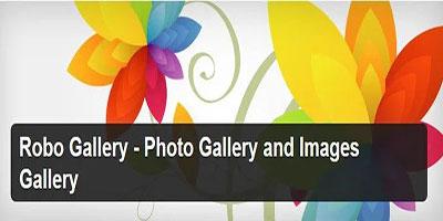 robo gallery vs wp isell photo
