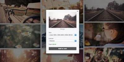 sell photos vs photocrati comparison