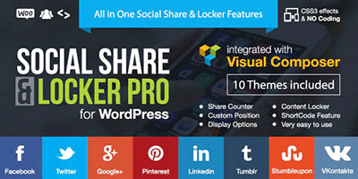 social share and locker pro vs monarch vs easy social share buttons
