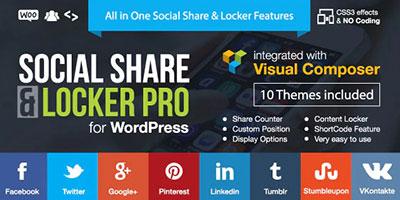 social share and locker pro vs monarch vs easy social share buttons