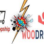 WooCommerce Dropshipping AliDropship WOO vs WooDropship