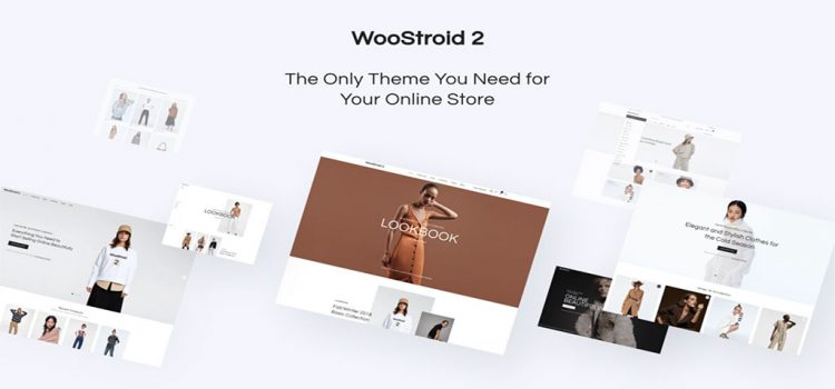 Woostroid2 Theme Review
