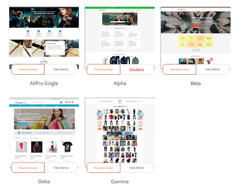 aliexpress affiliate wordpress plugin