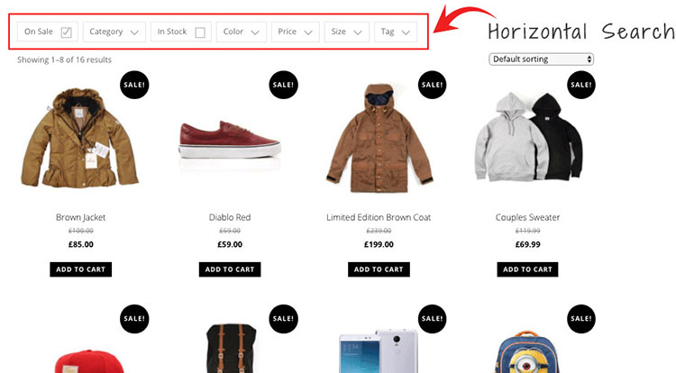best Paid Woocommerce Product Filter Plugins