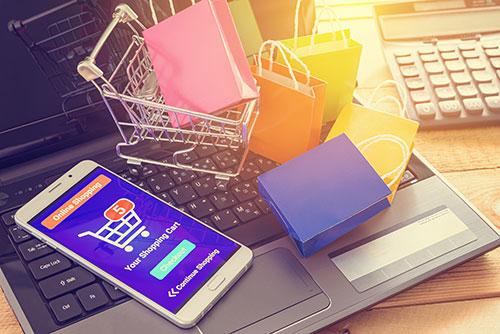 e commerce website cost