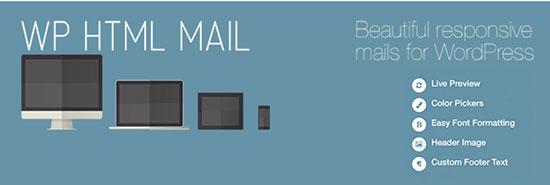 woocommerce Email Designer plugin