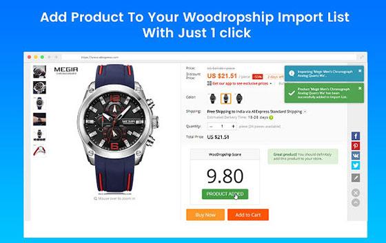 woodropship import list