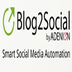 blog2social discount coupon