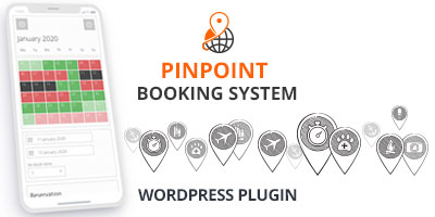 pinpoint booking system discount coupon