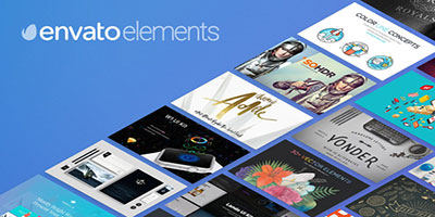 envato elements vs one by template monster