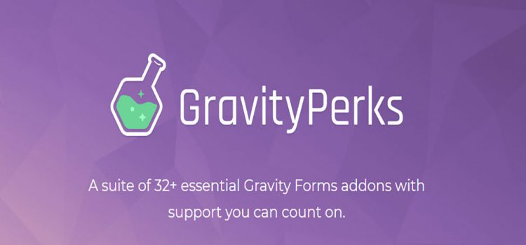 Gravity Perks Review