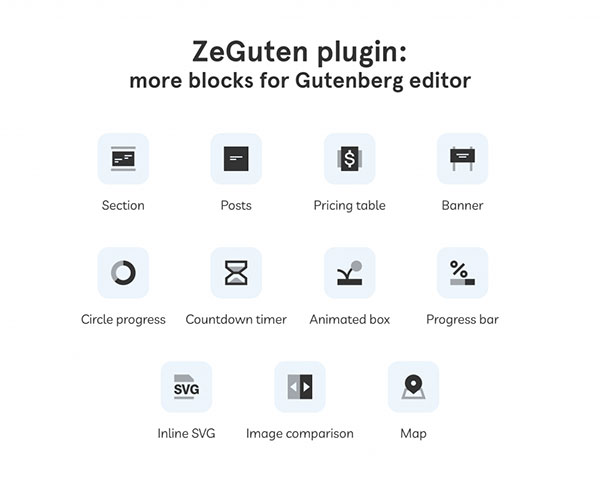 ZeGuten plugin review