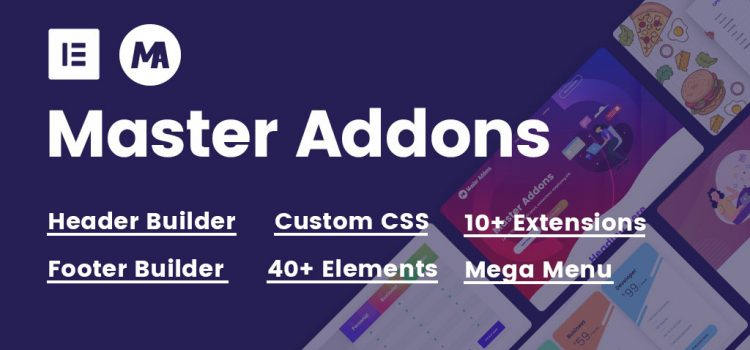 Master Addons for Elementor Review pros cons