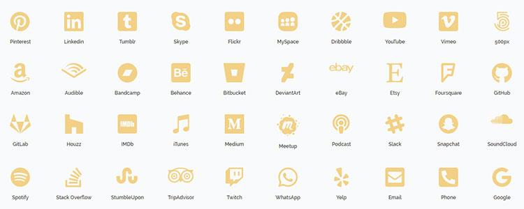 best paid divi icons plugins