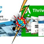 Thrive Theme Builder vs Thrive Arhitect