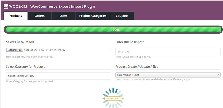 best WooCommerce Export Import Plugin