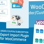 best free woocommerce import orders plugins