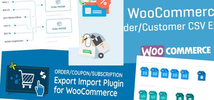 best free woocommerce import orders plugins