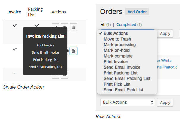 print orders plugin woocommerce