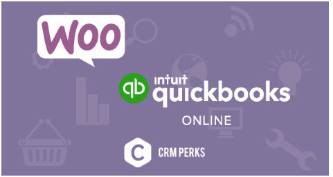 Integration for WooCommerce and QuickBooks