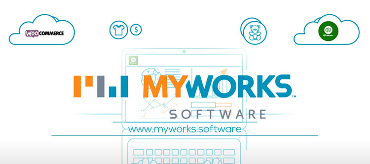 MyWorks QuickBooks Sync for WooCommerce