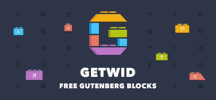 Getwid review pros and cons.
