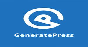 GeneratePress free vs GeneratePress Premium comparison.