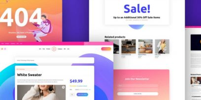 Divi Theme review pros, cons and features that theme provides.