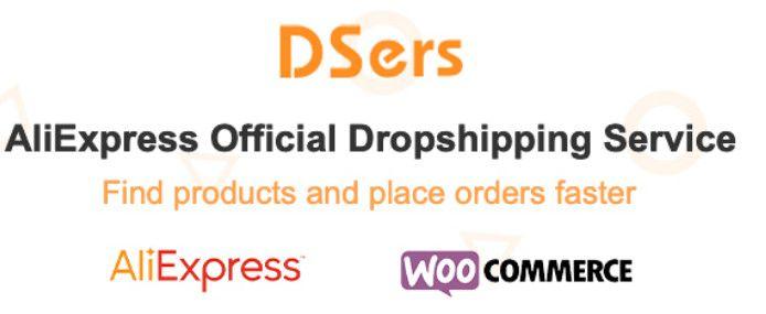 There is DSers WordPress free plugin.