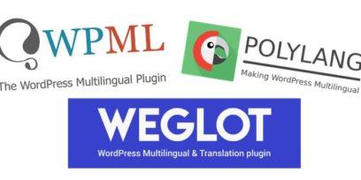 Best WordPress automatic translation plugins free and paid.