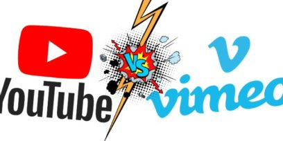 Integrate videos with WordPress -Youtube vs Vimeo which is better?