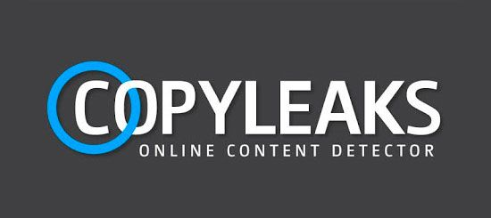 Copyleaks uses sophisticated Artificial Intelligence to detect plagiarism.