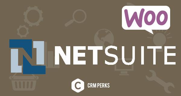 Woocommerce Netsuite Connector plugin.