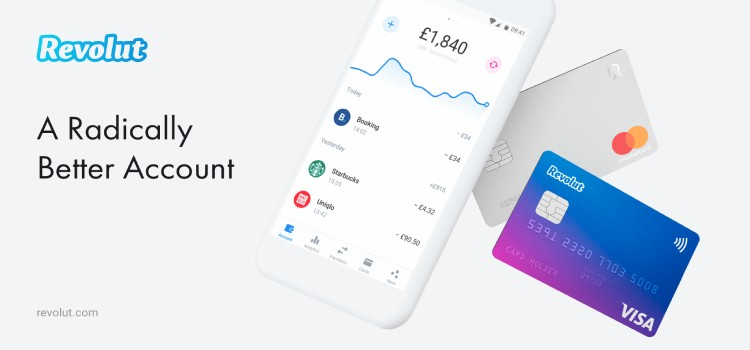 Revolut review pros and cons.