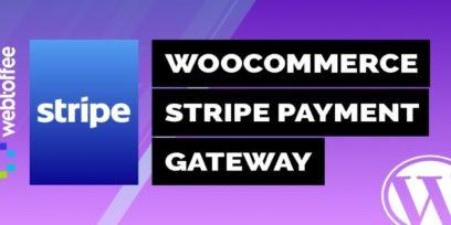 Best Stripe plugin for WooCommerce.